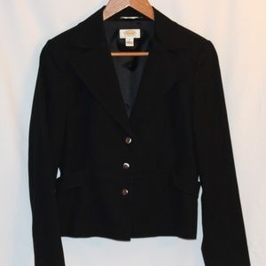 Talbots Stretch Blazer